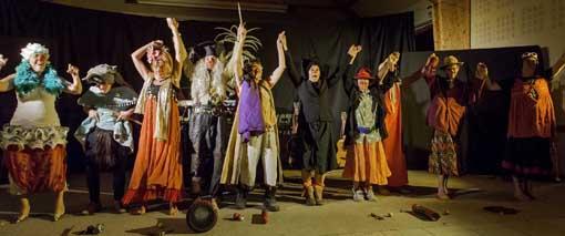 """Stage Clown // """"avancés"""" @ Aix en Provence   Aix-en-Provence   Provence-Alpes-Côte d'Azur   France"""