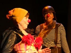 Stage Clown pour adultes @ Saint Etienne les Orgues   Saint-Étienne-les-Orgues   Provence-Alpes-Côte d'Azur   France