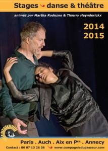 Stage Danse & Théâtre @ Venelles   Marcq-en-Barœul   Nord-Pas-de-Calais   France